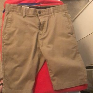 Volcom, the finest quality size 28 shorts